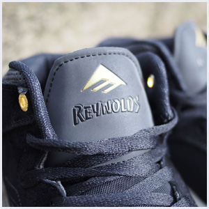 Emerica The Reynolds Skate Shoe