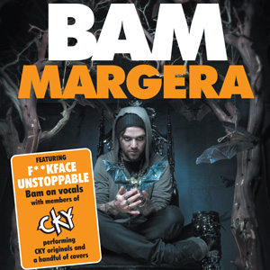 Bam Margera Fuckface Unstoppable  UK Tour