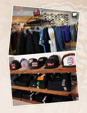 Native Skate Store Shop