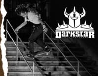 Darkstar Skateboard Stickers