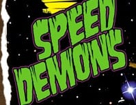 Speed Demons Skateboard Trucks