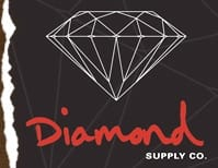 Diamond Supply Co Skateboard Bearings