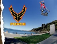 Force SKATEBOARDS