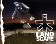 Landscape Skateboards SKATE CLOTHING