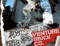 Venture Trucks SKATEBOARDS