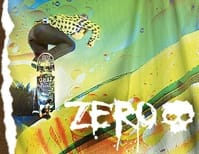 Black Zero Skateboards ACCESSORIES