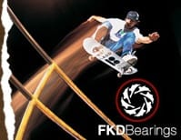 FKD SKATEBOARDS