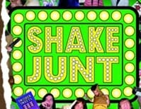 Shake Junt Skateboard Stickers