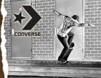 Converse Skateboard Books