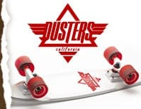 Dusters Skateboards ACCESSORIES