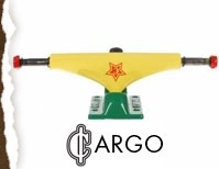 Cargo Trucks SKATEBOARDS