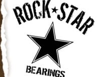 Rockstar Bearings SKATEBOARDS