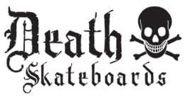 Death Skateboards