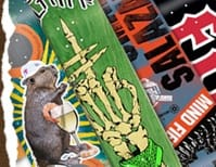Skateboard Decks Page 46 of 48