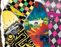 Low Complete Skateboards