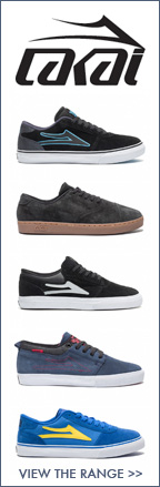 Lakai Shoes
