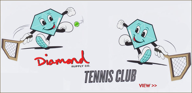 Diamond Tennis