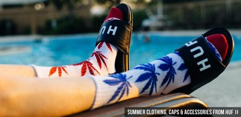 HUF Summer 16