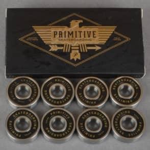 Primitive Skateboarding Premium Skateboard Bearings