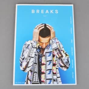 Breaks Mag Breaks - Issue 1
