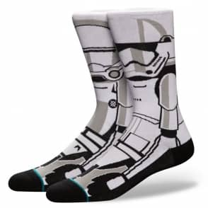 Stance Socks X Star Wars Trooper 2 Socks