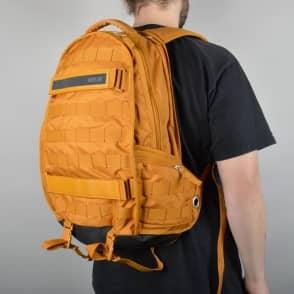 Nike SB RPM Skate Backpack - Desert Ochre/Desert Ochre/Black