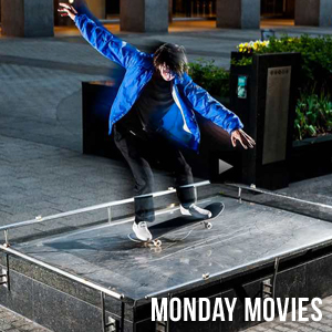 337ed48d5c Monday Movies: Mind of Marius Bobby de Keyzer | Check Out Gage Boyle |  Chris Cope's Route 44 | Weekend Buzz