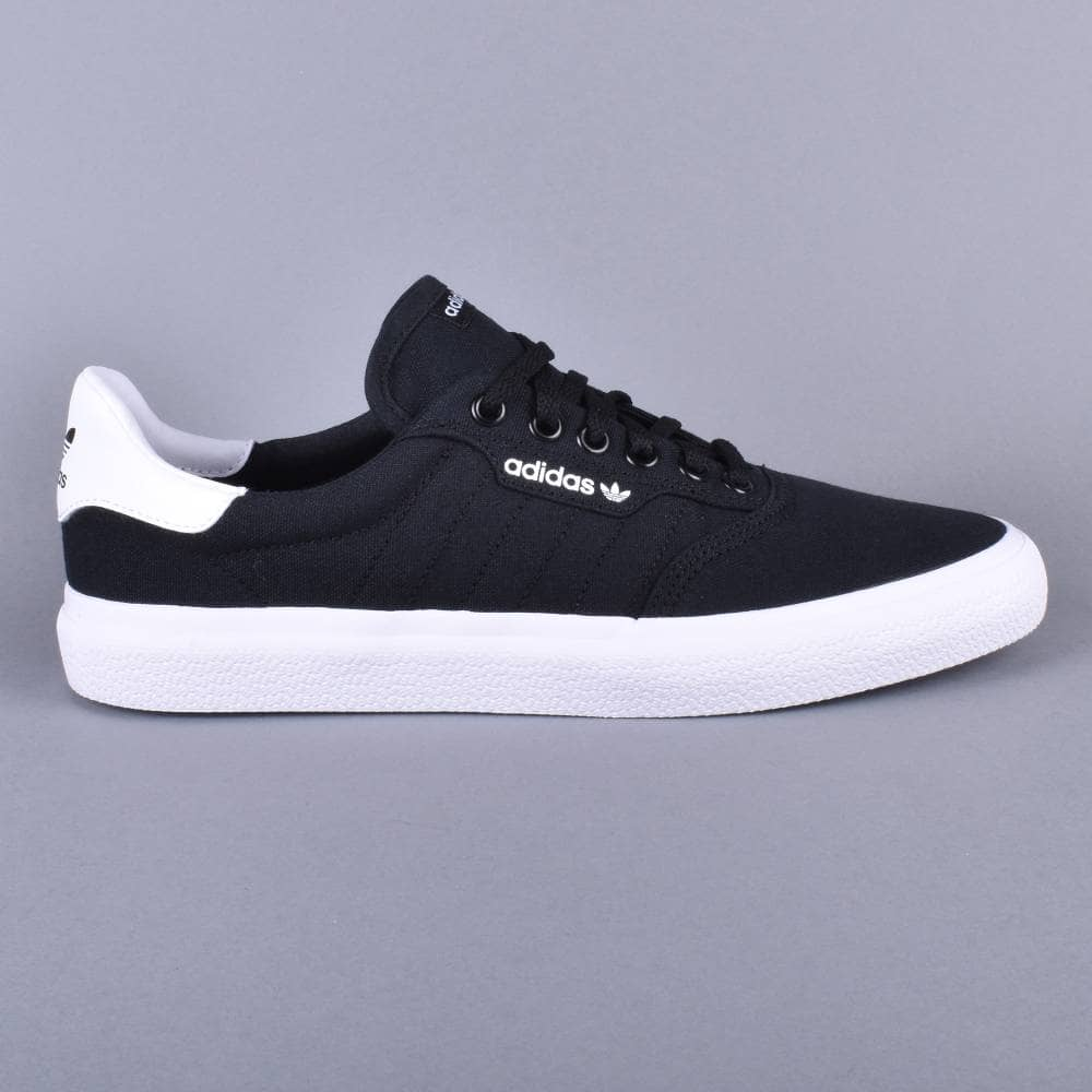hot sale online 094e8 4631b 3MC Skate Shoes - CBLACLCBLACKFTWWHT