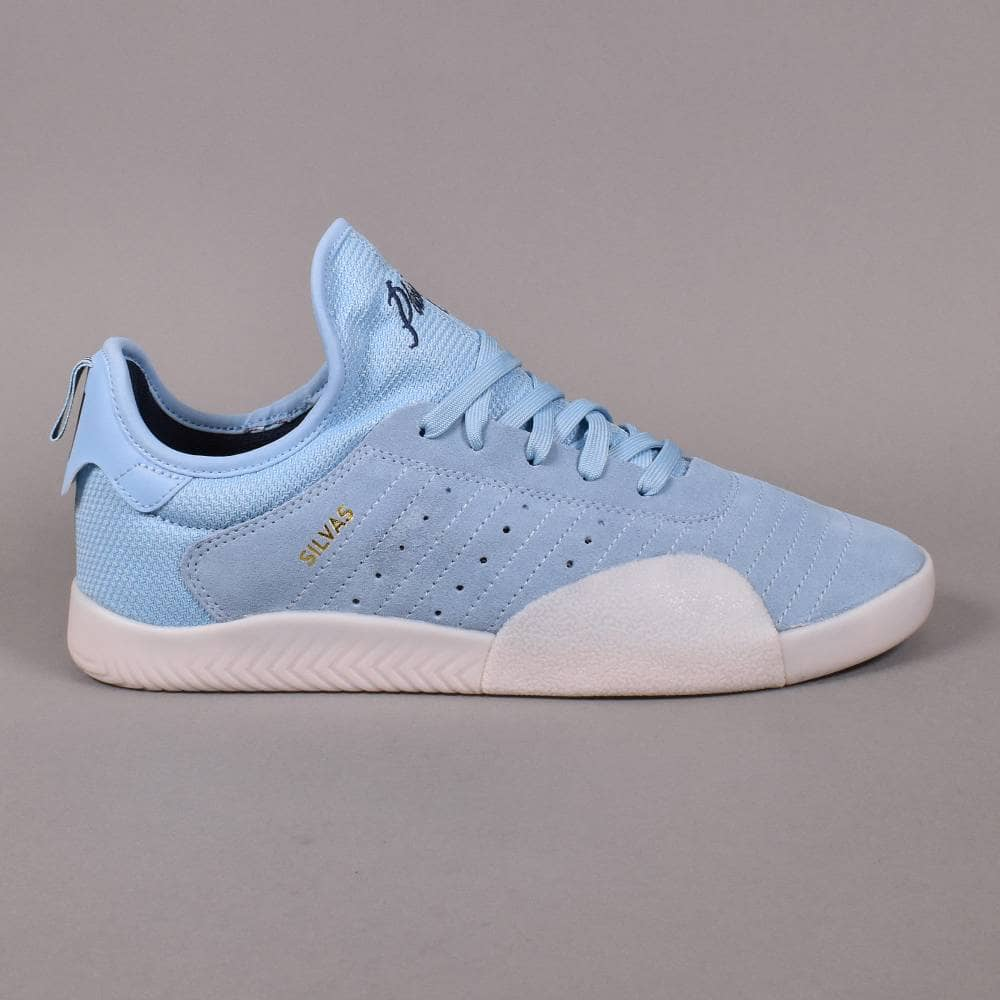 3ST.003 Skate Shoes CLBLUECONAVYFTWWHT
