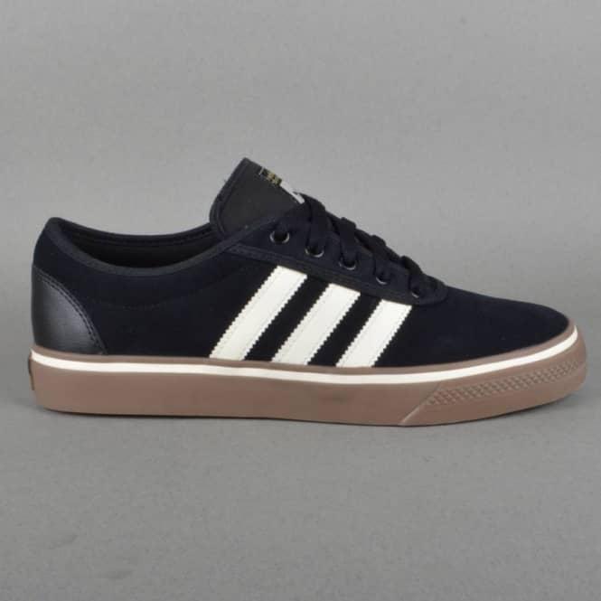 Adi Ease ADV Skate Shoes Core BlackCore WhiteGum5