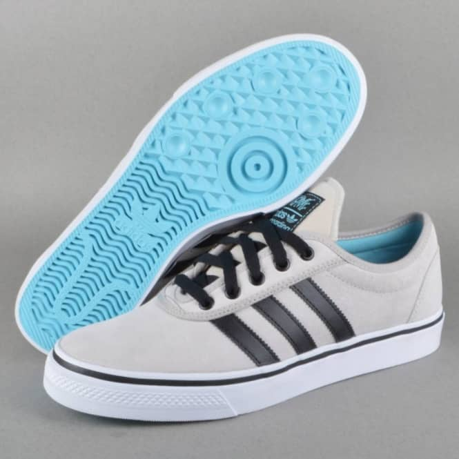 low priced 85643 0a221 ... a few days away 0b72f cf0d4 Adi-Ease ADV Welcome Skate Shoes - FTW  WhiteCore ...