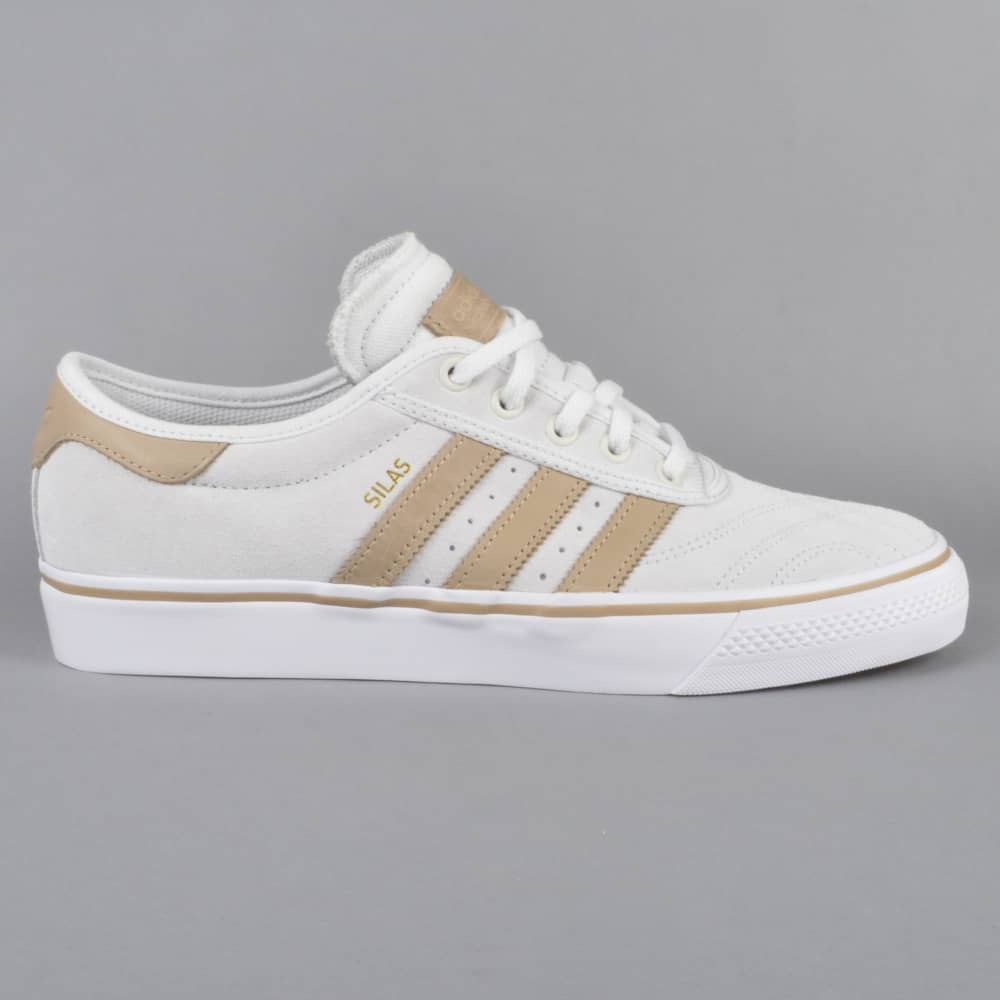 148ee6baab Adidas Skateboarding Adi-Ease Premiere Silas Skate Shoes - Crywht ...