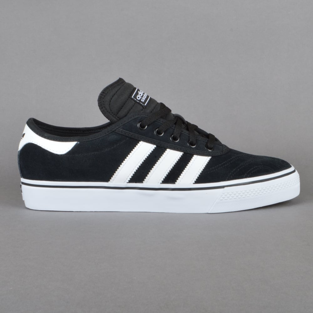 Black On Black Skate Shoes