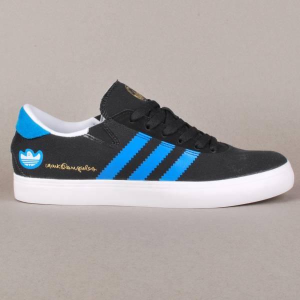 adidas skateboarding adidas gonz pro skate shoes black