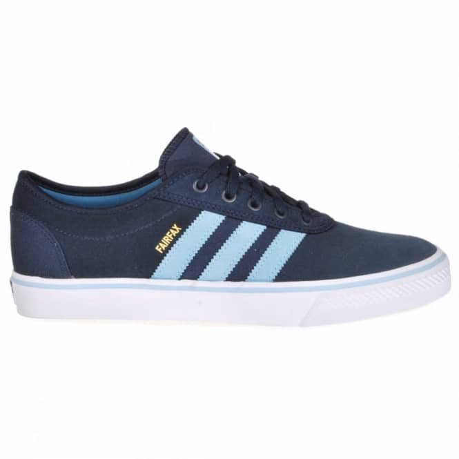 345aa448b0 Adidas Skateboarding Adi-Ease  Fairfax  Skate Shoes - Collegiate ...