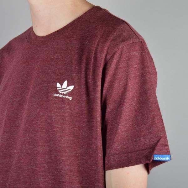 adidas skateboarding t shirt