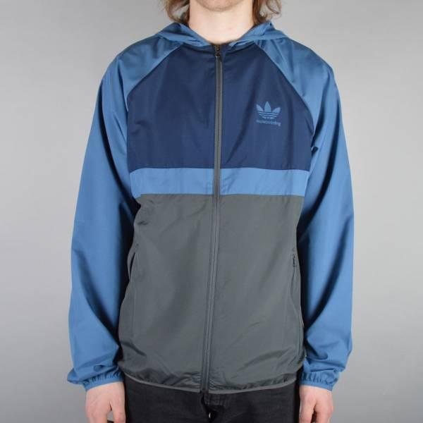 adidas skateboarding jacket