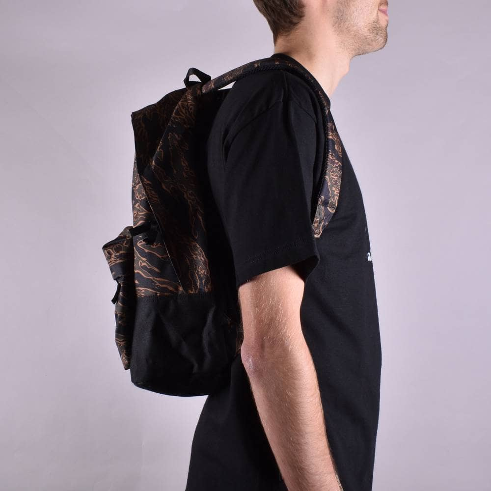 Adidas Skateboarding AOP Tiger Camouflage Backpack - ACCESSORIES ... feea45a7a6b2d