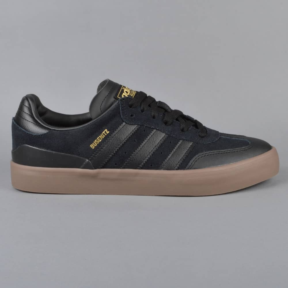 super popular d8021 c9556 Busenitz Vulc RX Skate Shoes - CBlackCBlackGum5