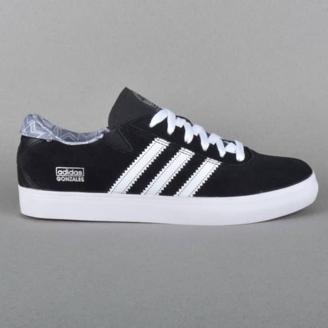 Adidas Gonz Pro Skateboard Shoes UK_27577