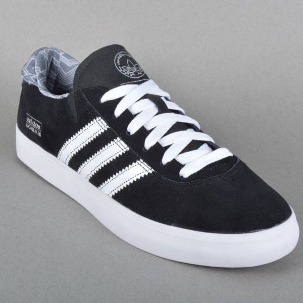 best loved 57827 7a6d8 new zealand adidas gonzales skate shoes f1fa0 0de26