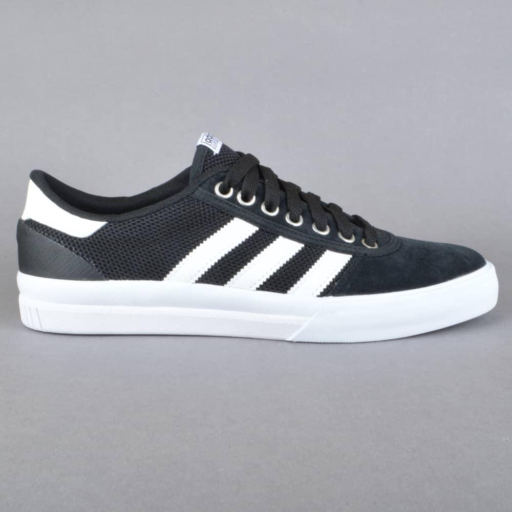 timeless design 951a5 beb87 Lucas Premiere ADV Skate Shoes - CBLACK FTWWHT FTWWHT