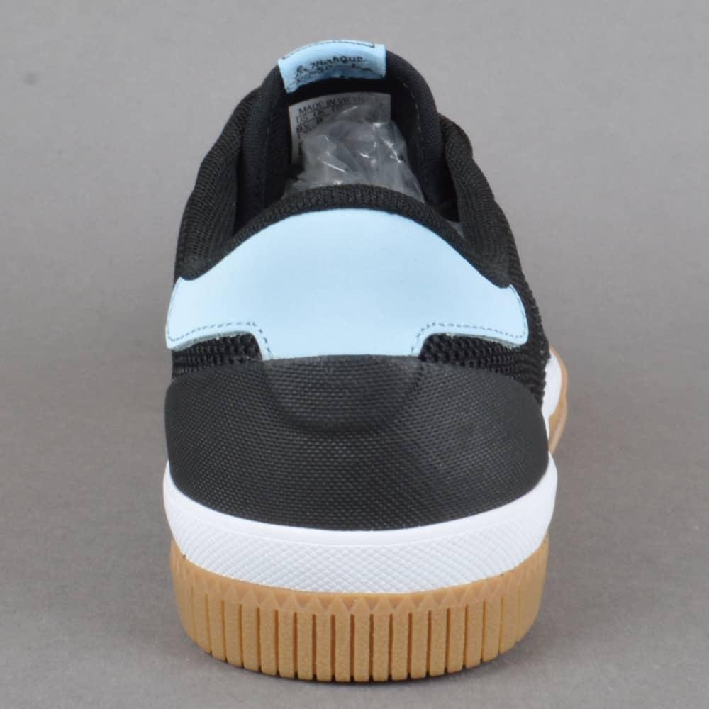finest selection b01b6 9f26a Lucas Premiere ADV Skate Shoes - Core BlackSupplier ColourGum