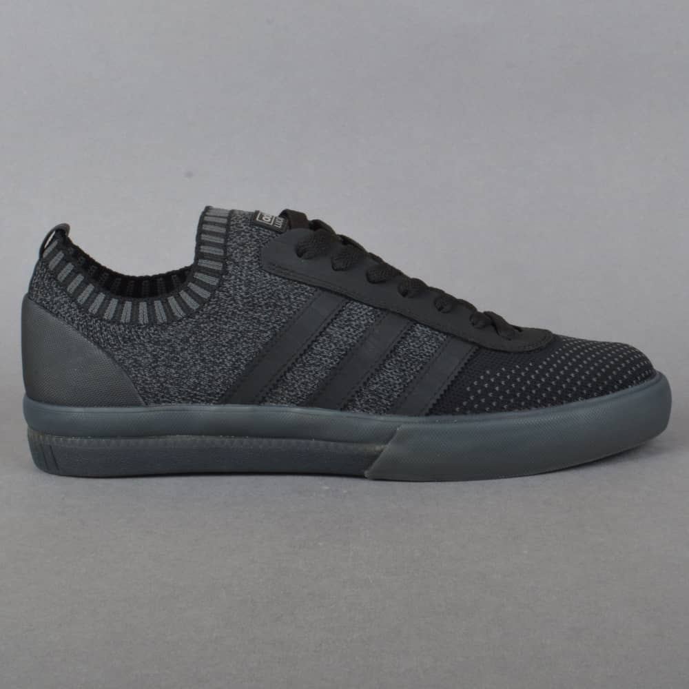 64ce821f00 Adidas Skateboarding Lucas Premiere PK Skate Shoes - Core Black Dark ...