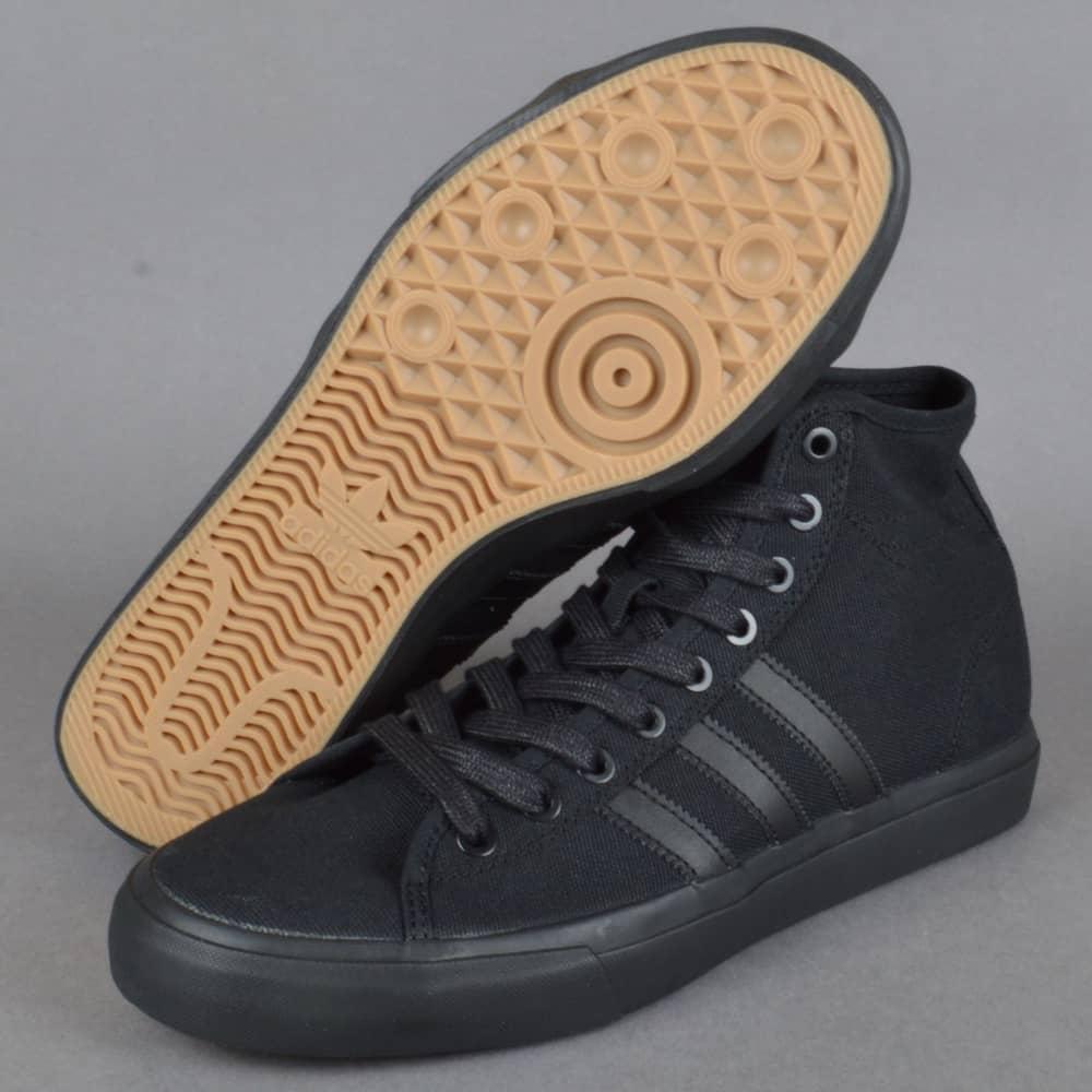adidas SkateboardingMatchcourt High RX 03QLKn