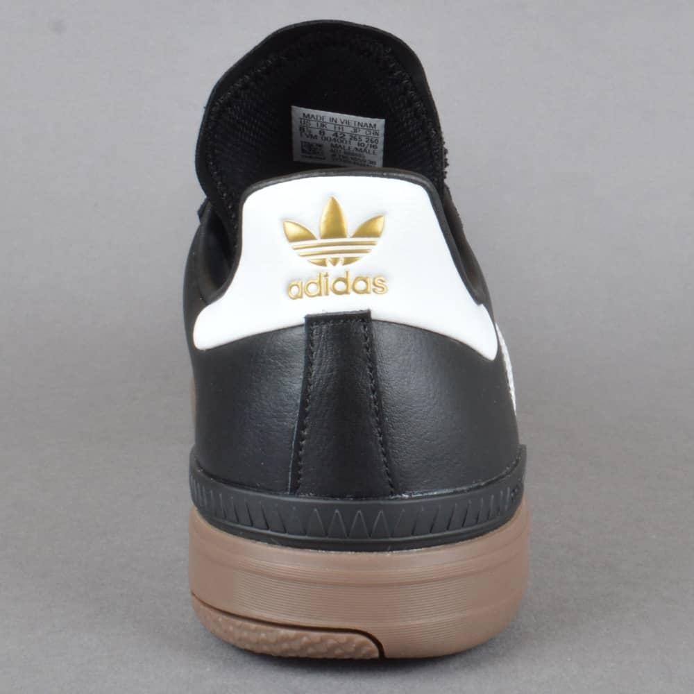 best loved 01e10 c78d5 Samba ADV Skate Shoes - Core BlackFootwear WhiteGum 5