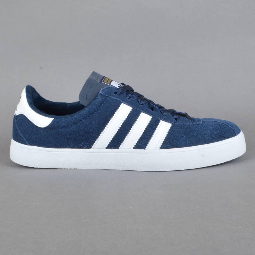 lowest price 764d0 6f254 Skate ADV Skate Shoe - CONAVYFTWWHTFTWWHT