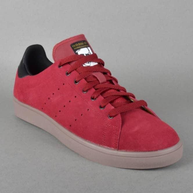 Adidas Stan Smith Vulc Skate Shoes