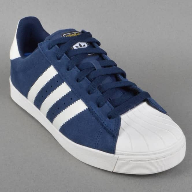 Cheap Adidas Superstar Vulc ADV Skateboarding Sneakers for Men