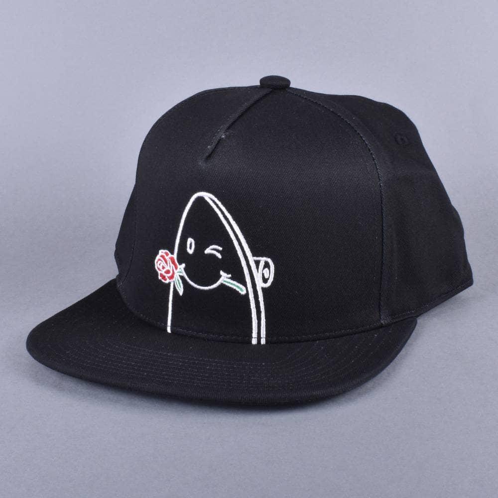 5324f296c49 Adidas Skateboarding Terminal Snapback - Black - SKATE CLOTHING from ...